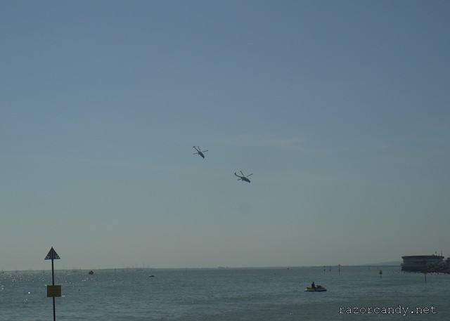 Black Cats - Southend Air Show - Sunday, 27th May (10)