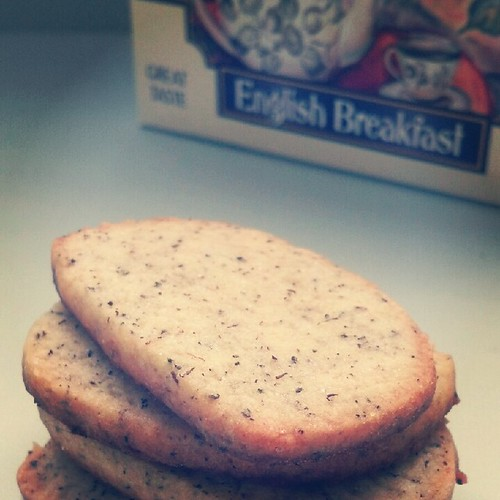 English Breakfast Tea Cookie5