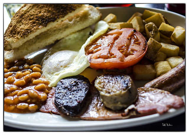 O'Shaughnessy's Irish Breakfast