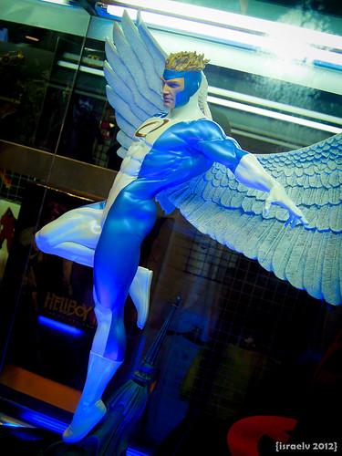 Angel by {israelv}