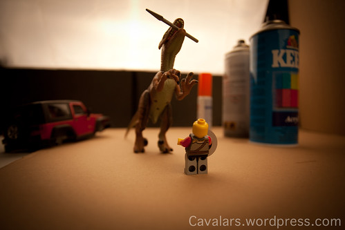 lego dino riders