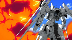 Gundam AGE 2 Episode 28 Chaos in the Earth Sphere Youtube Gundam PH (25)