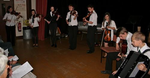 Comenius Concert