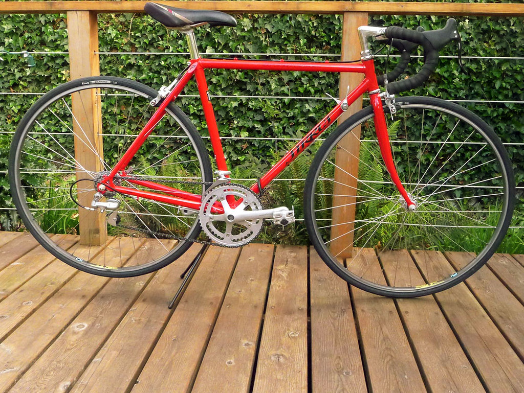 1990 Specialized Sirrus