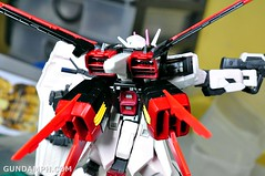 RG Strike Rouge EXPO Limited Real Grade OOTB Snap Fit Review (108)