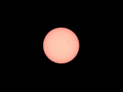 Sunspots - Version 2