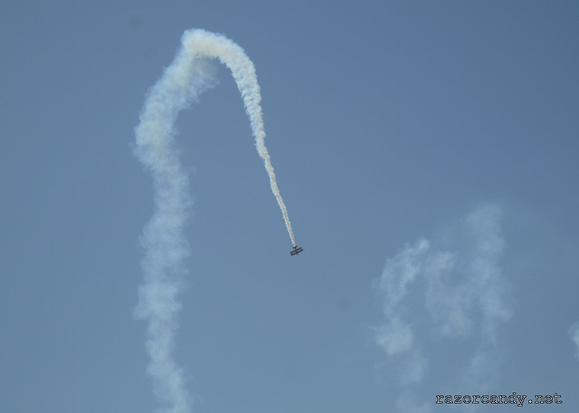 trig aerobatic team (2x pitts) - Southend Air Show - Sunday, 27th May, 2012 (10)