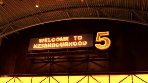 Neighbourhood 5