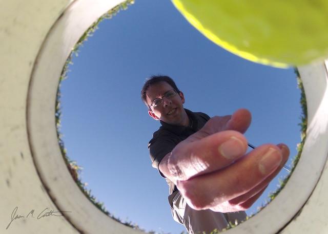 061912 Jason golfball