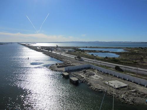 port in tunis