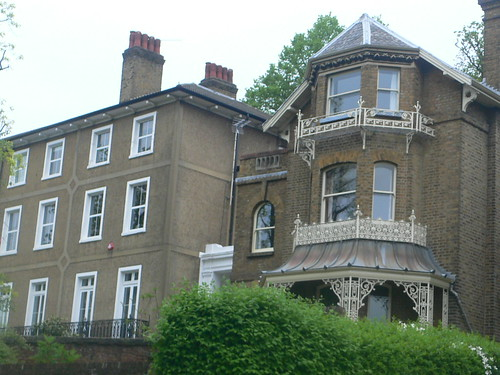 Houses in Harrow