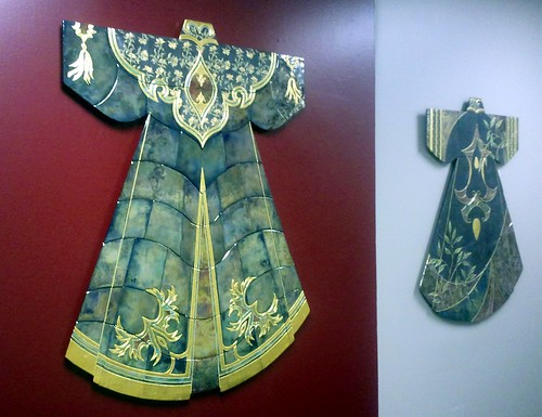 Ceremonial Robes