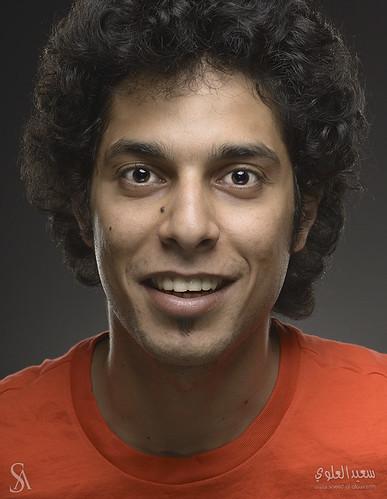 @iRAAYEED  رائد المالكي by Saeed al alawi
