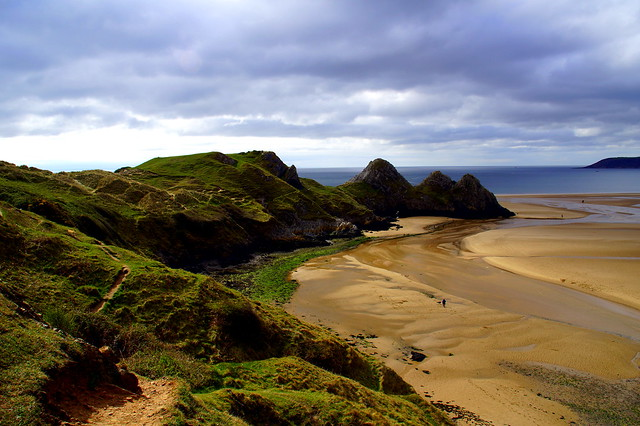 98/366 Three Cliffs Bay