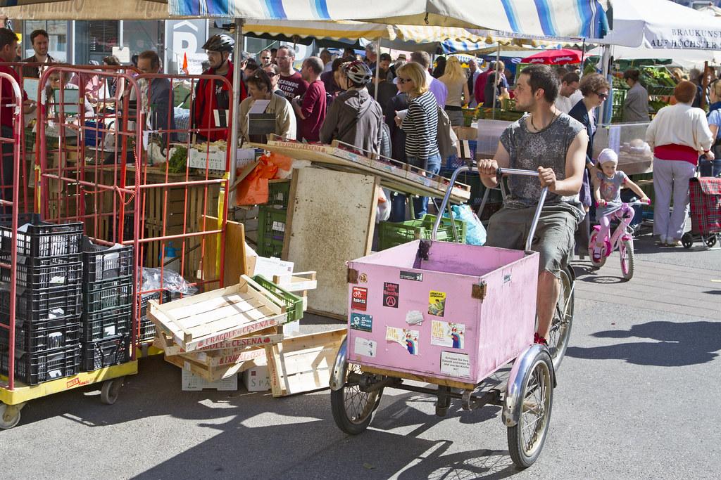 kameliter market