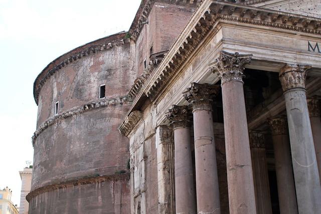 Pantheon!