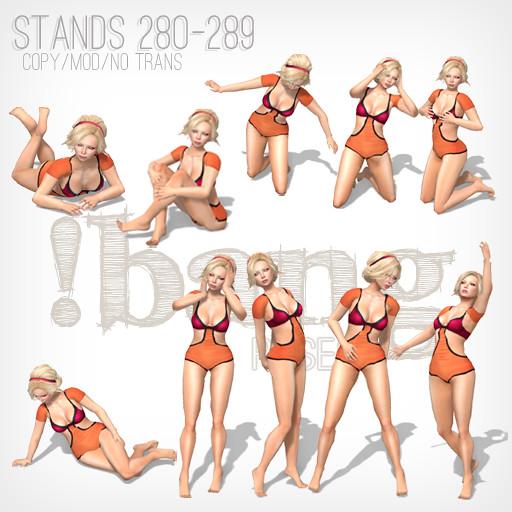 !bang - stands 280-289