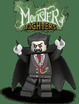 Lord Vampyre ikoną serii