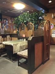 和歌山のとある喫茶店にて