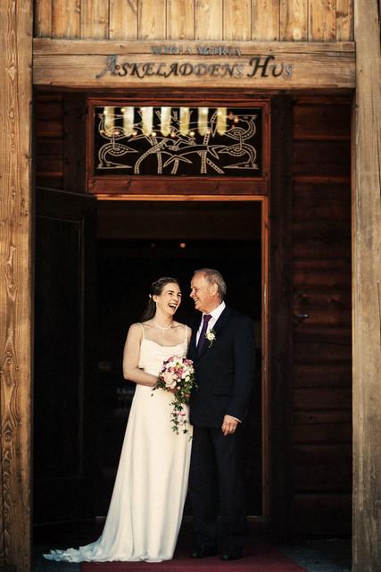 Wedding, Magne & Cecilie #010