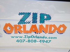 Zip Orlando