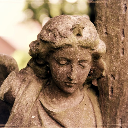 Canon 60D - Sleeping Angel by TempusVolat