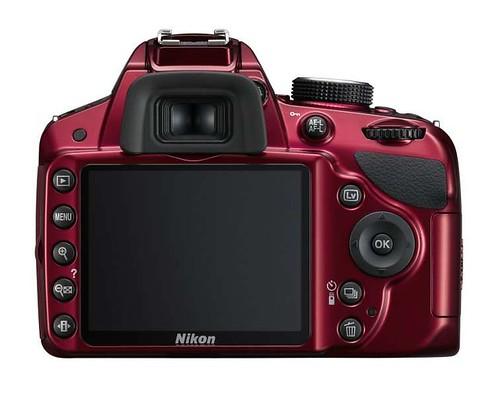 The Nikon D3200... great facilities and intuative menu navigation and use.