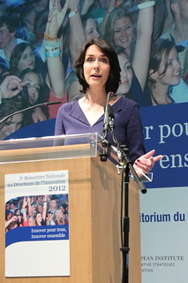 Frédérique Lenglen, i&e