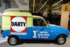 Renault 4F4 - Darty