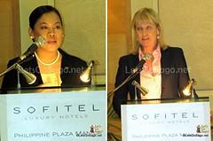 Sofitel Manila Team