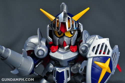 SD Legend BB Knight Gundam OOTB Unboxing Review (94)
