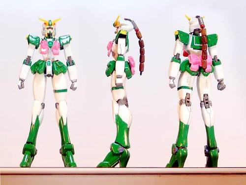 Sailor Moon Gundam PH Jupiter1