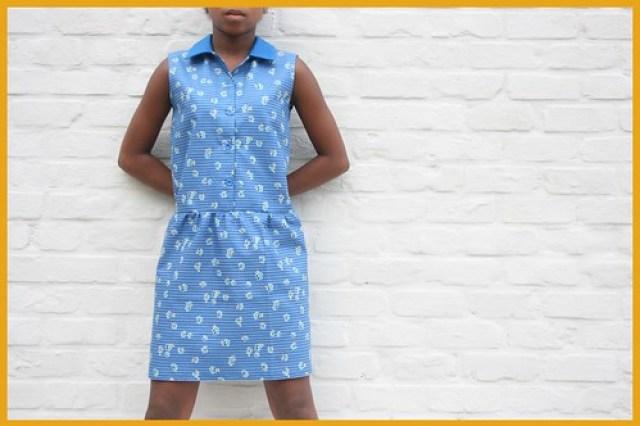 teenager dress (full)