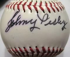 Johnny Pesky