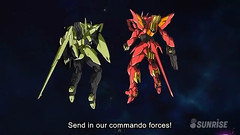 Gundam AGE 2 Episode 26 Earth is Eden Screenshots Youtube Gundam PH (63)
