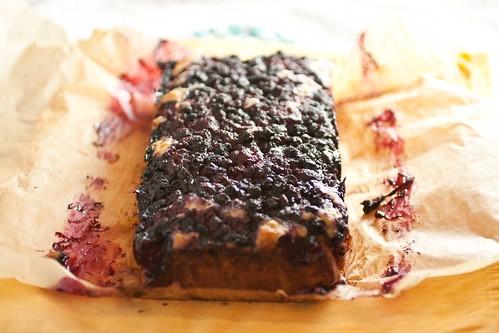 Blueberry Raspberry Oat Bake (4 of 6)