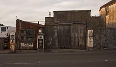 ex filling station