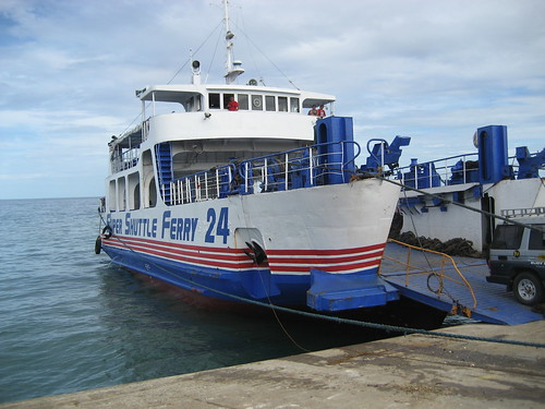 camotes travel 456 by vanderscott