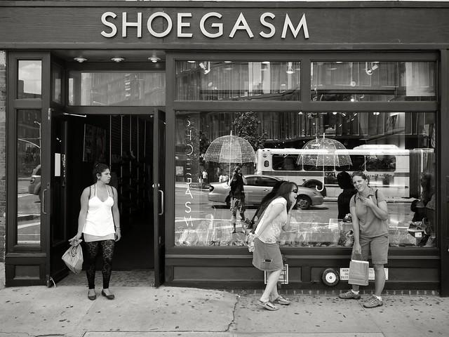 Shoegasm (v2)