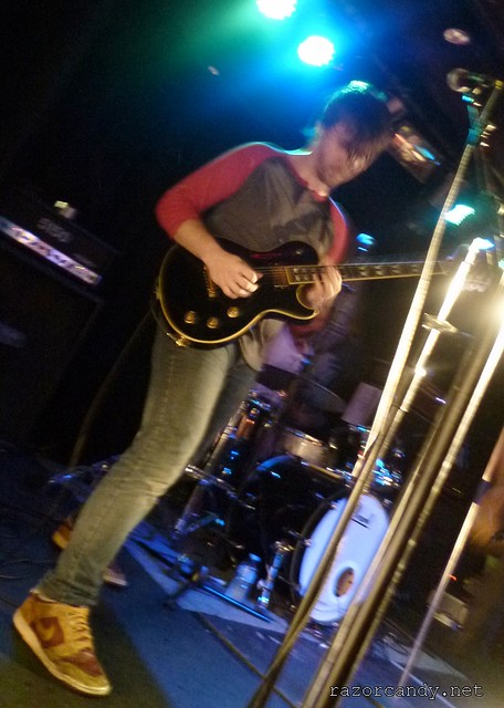 the bled - dingwalls - 19th feb 2012 (3)