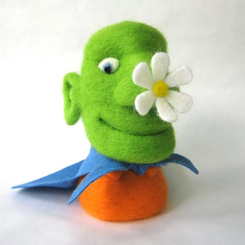 Flowering Nose