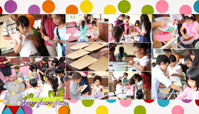 Happy Birthday Mia | Birthday Party Photographer Malaysia