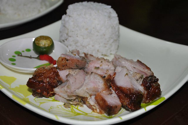 Balamban Liempo of Cebu
