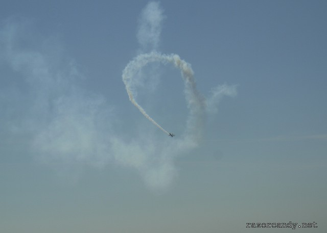Wingwalkers - Southend Air Show - Sunday, 27th May, 2012 (6)
