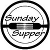 Sundaysupper-clear