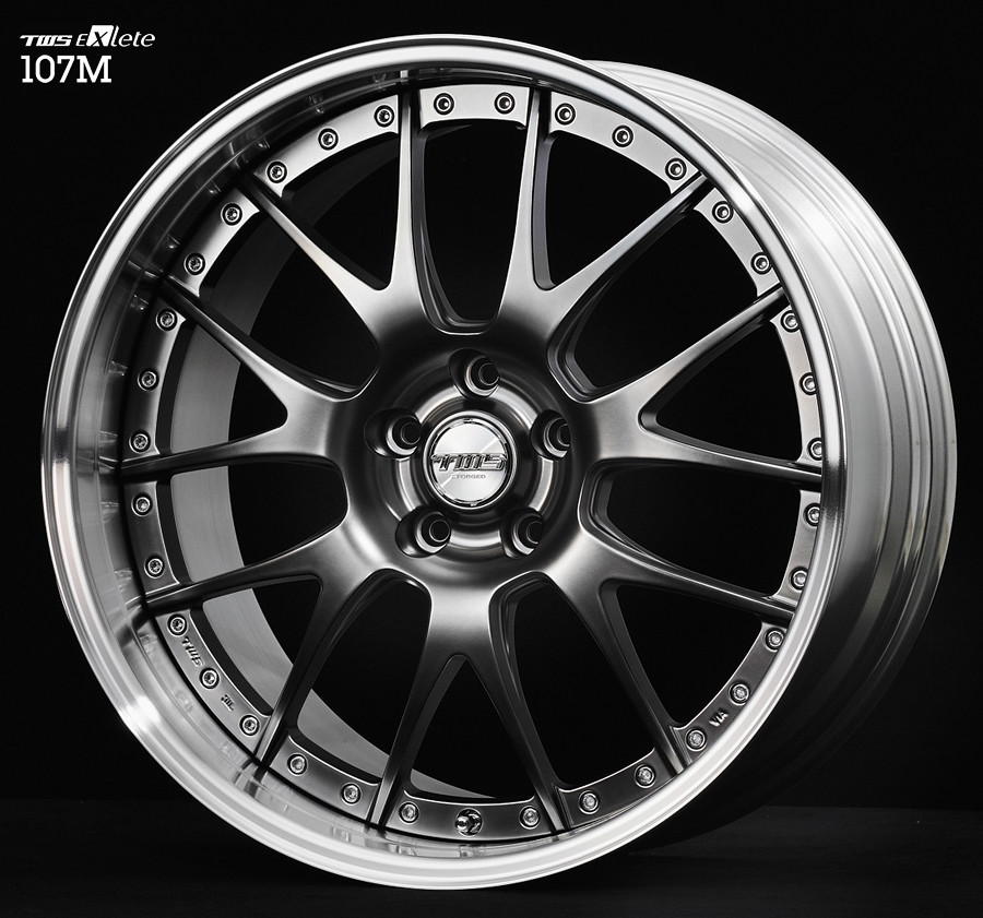 TWS Forged 107M