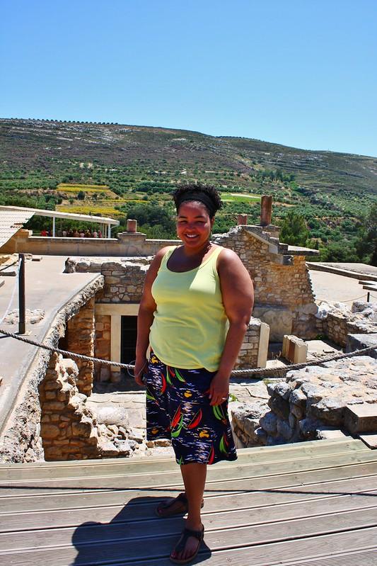 Amy Butler Barcelona Skirt