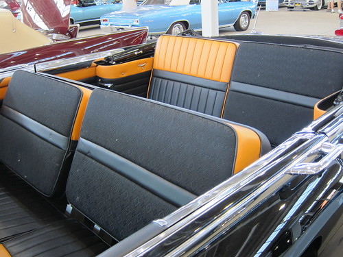 1956 Packard Carribean