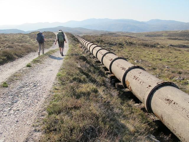 Orrin pipeline