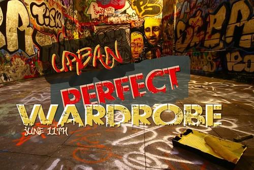 Urban @ The Perfect Wardrobe